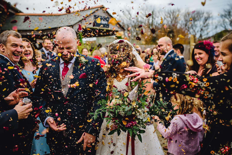 wedding photography in cornwall - best weddings