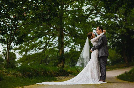 caerhays wedding photography