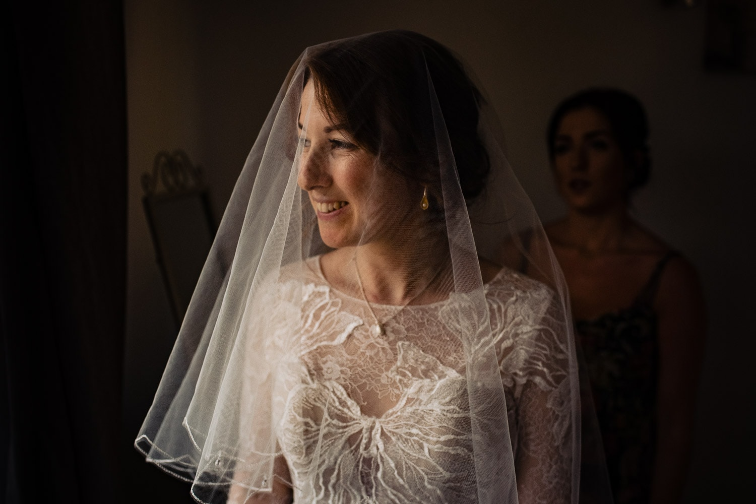 caerhays wedding photography