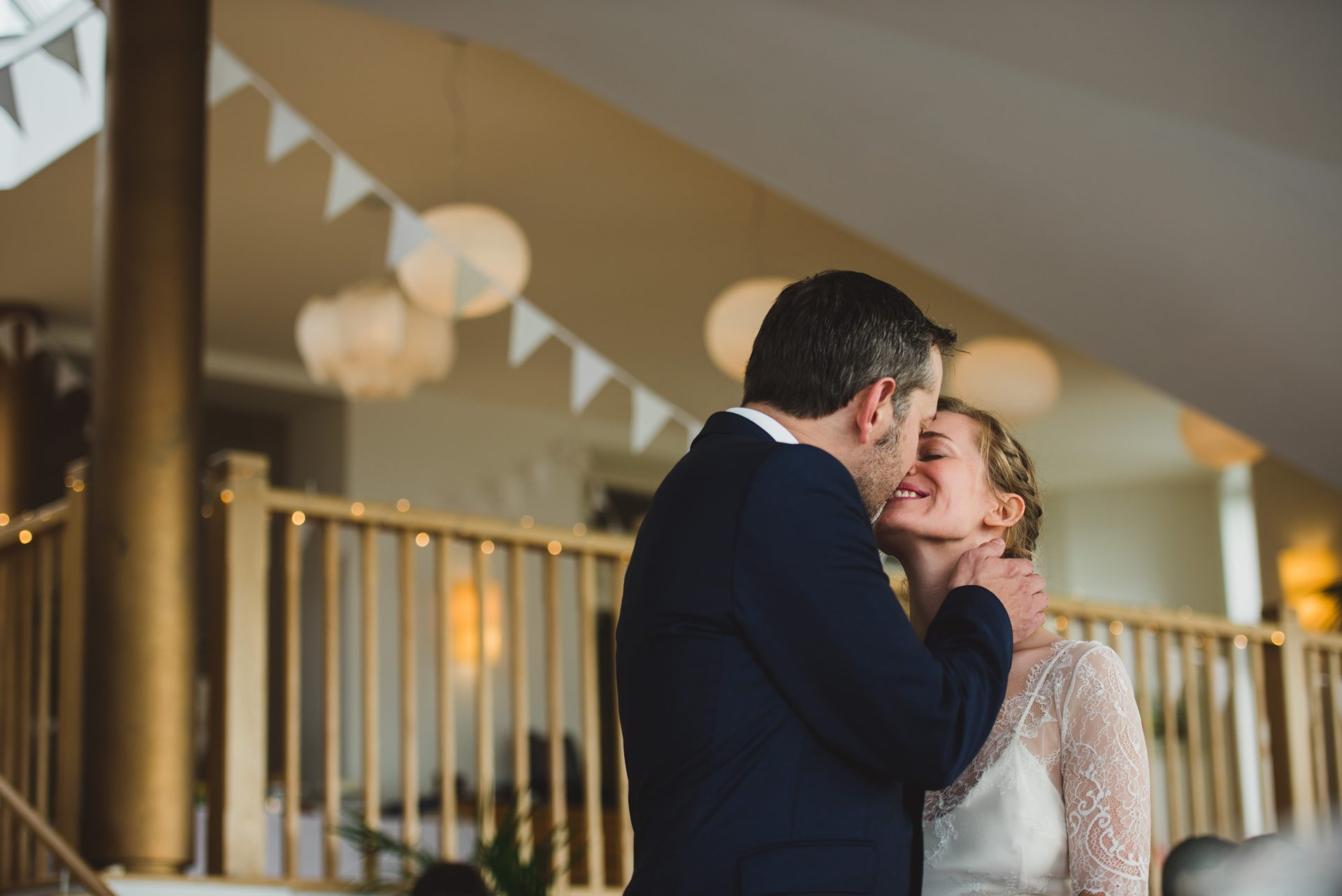 Polurrian Hotel Wedding - Stewart Girvan Photography