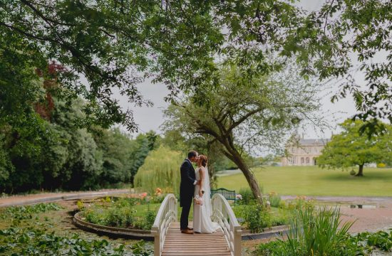 Cleveden Hall Wedding Photography