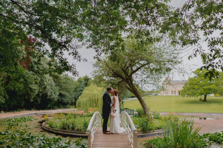 Cleveden Hall Wedding Photography