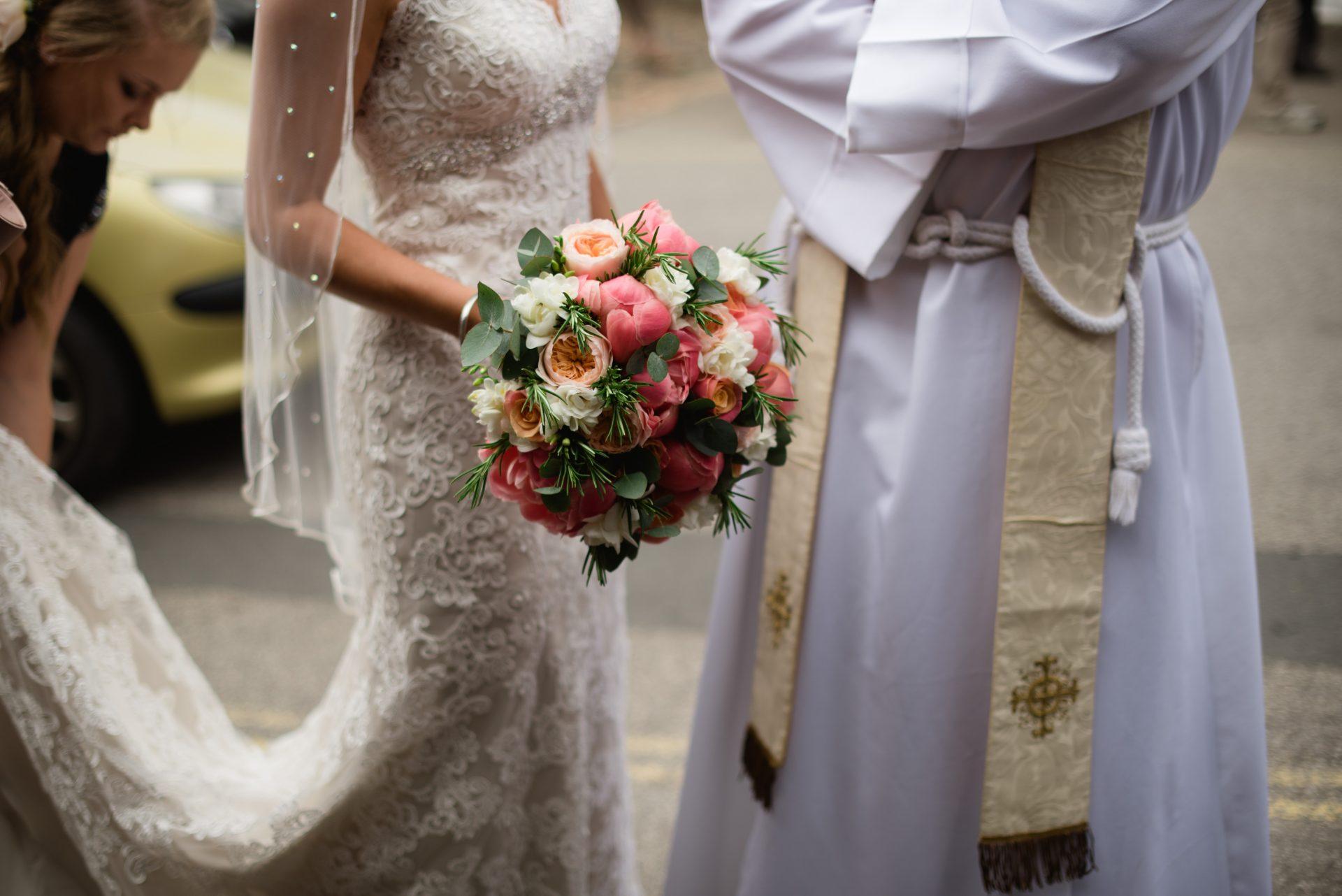 St Agnes Wedding Photographer - Stewart Girvan