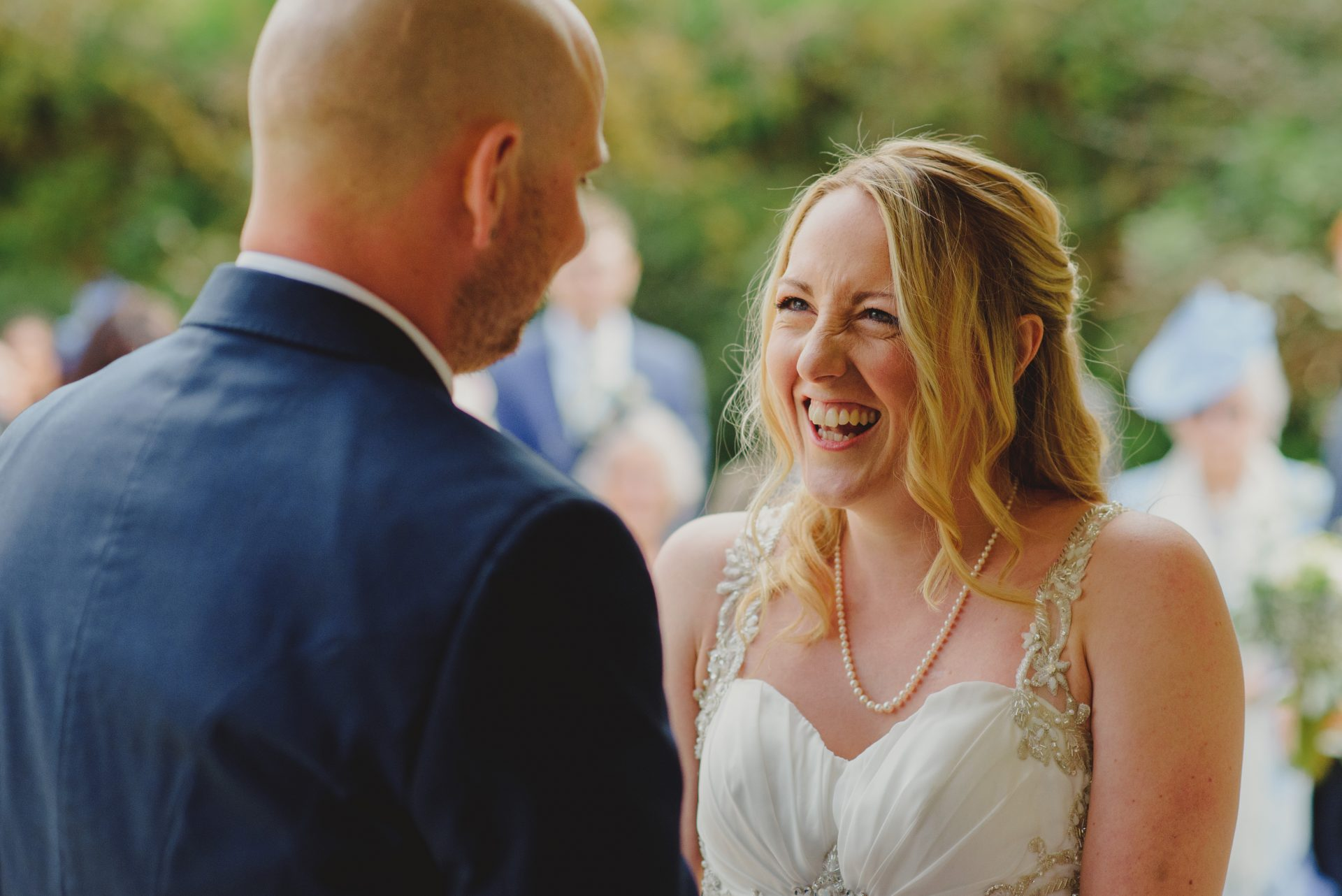 Kilminorth Cottages Wedding Photographer - Stewart Girvan Photography 2020