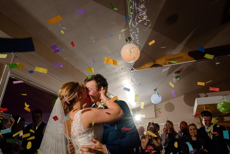 greenbank hotel wedding photography