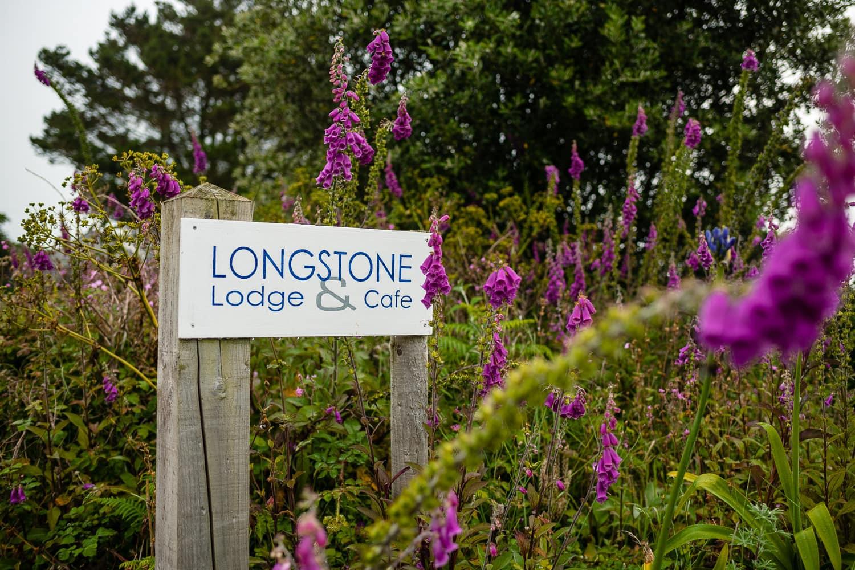 Longstone Lodge & Cafe, St Mary's
