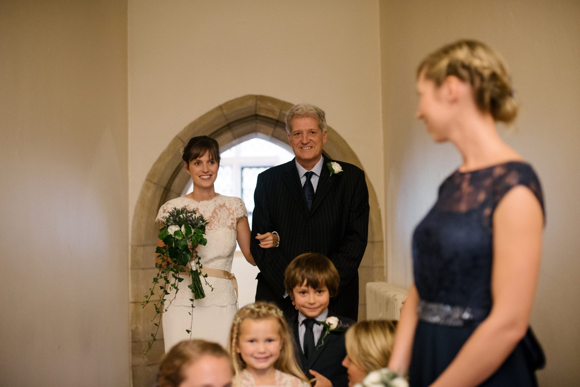 Alverton Hotel Wedding