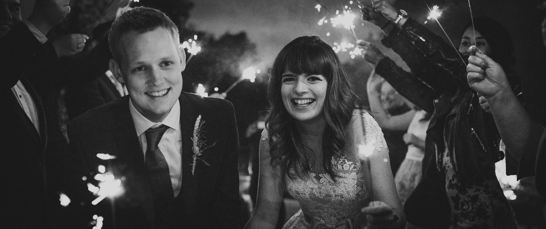 Pengenna Manor Wedding - Confetti