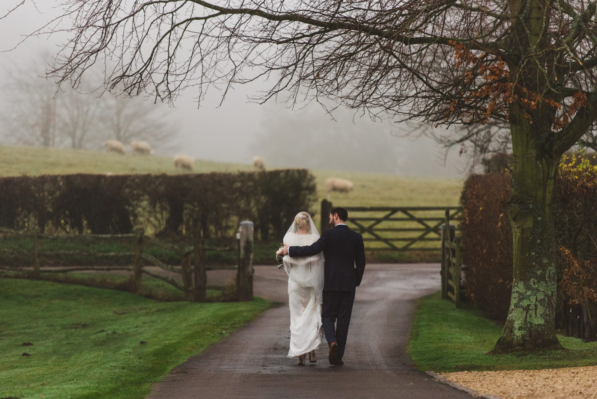 Gate Street Barn Wedding - Stewart Girvan Photography