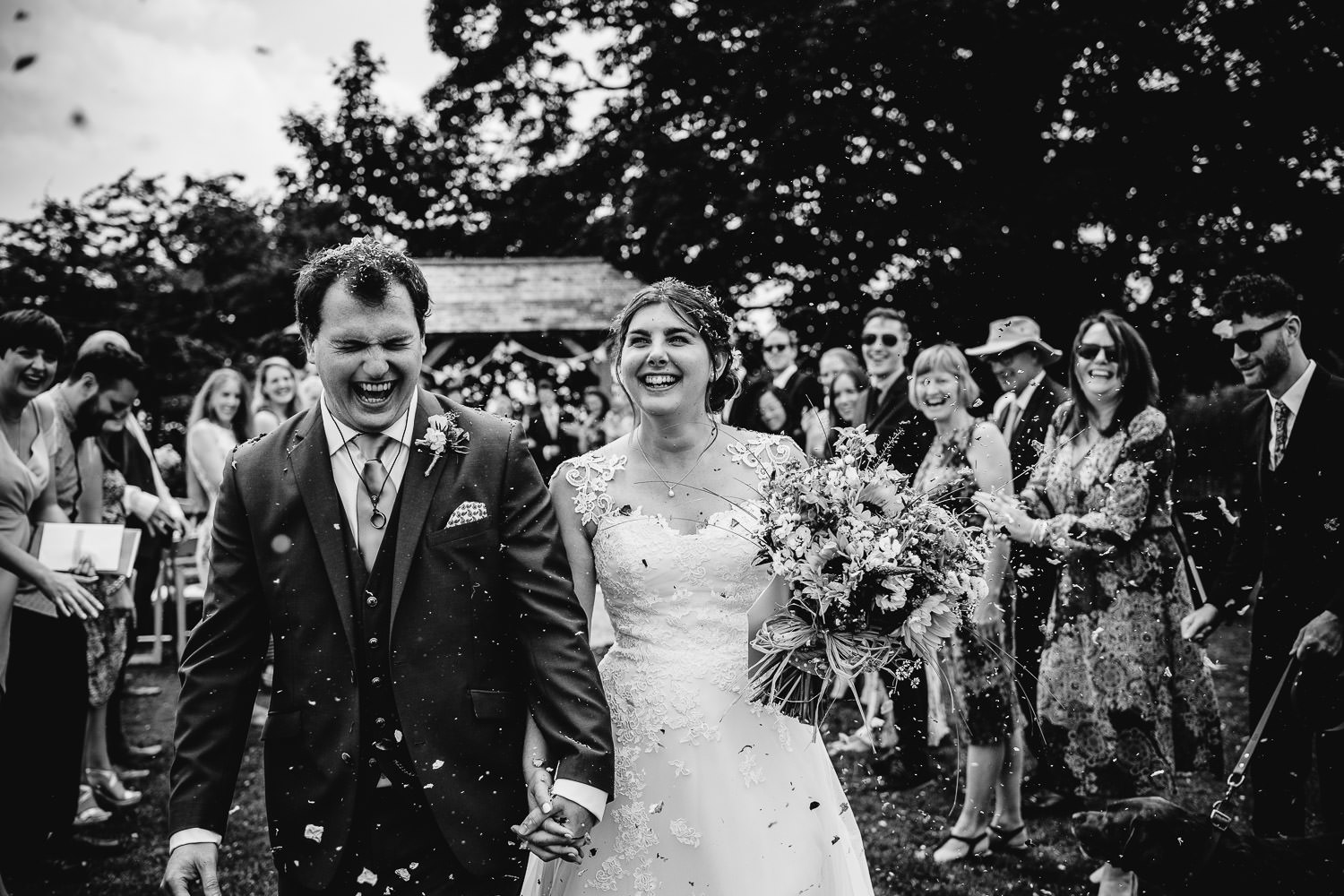 trevenna barns wedding photography