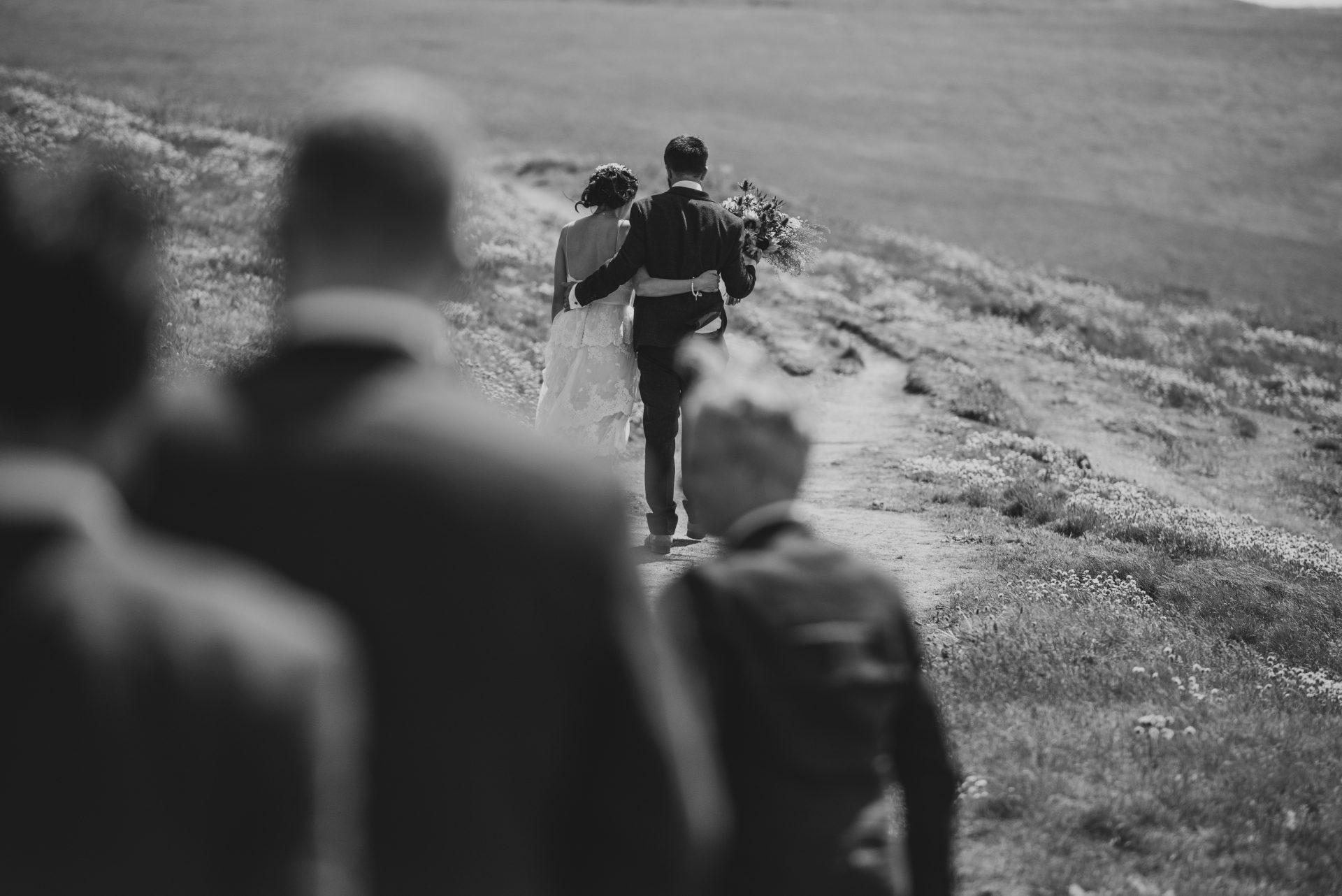 West Pentire Cornwall Wedding - Stewart Girvan Photography