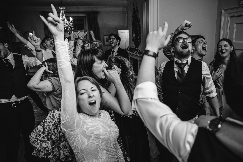Wedding Photography at The Vean Caerhays