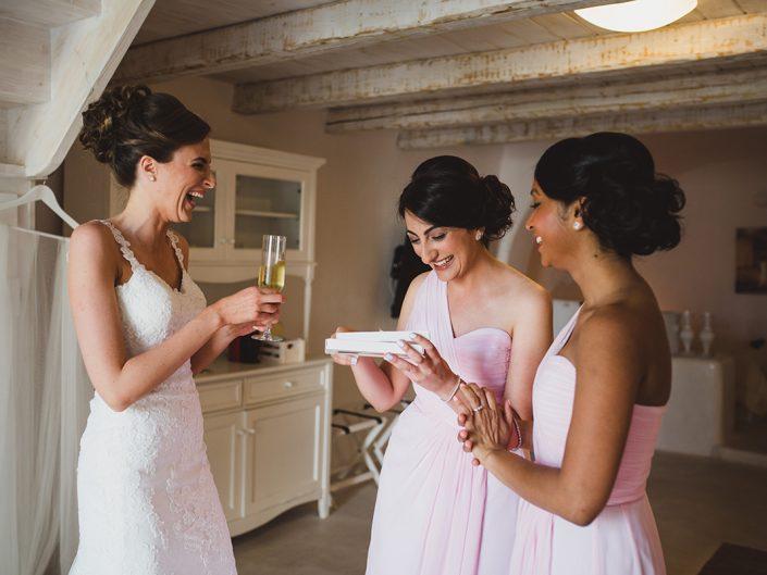 Alex & Jaclyn's Wedding Day