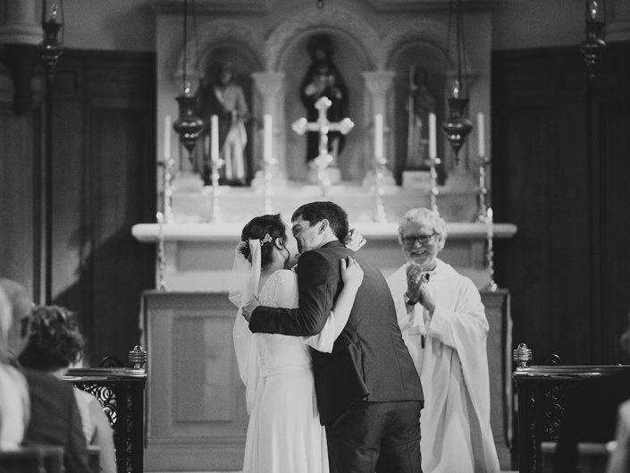 Amy & Kev's Wedding Day