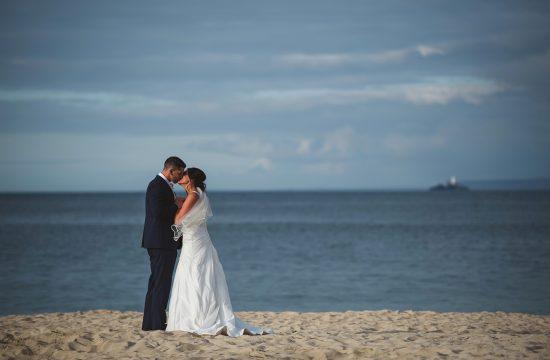 Ash & Holly's Wedding Day Photographs