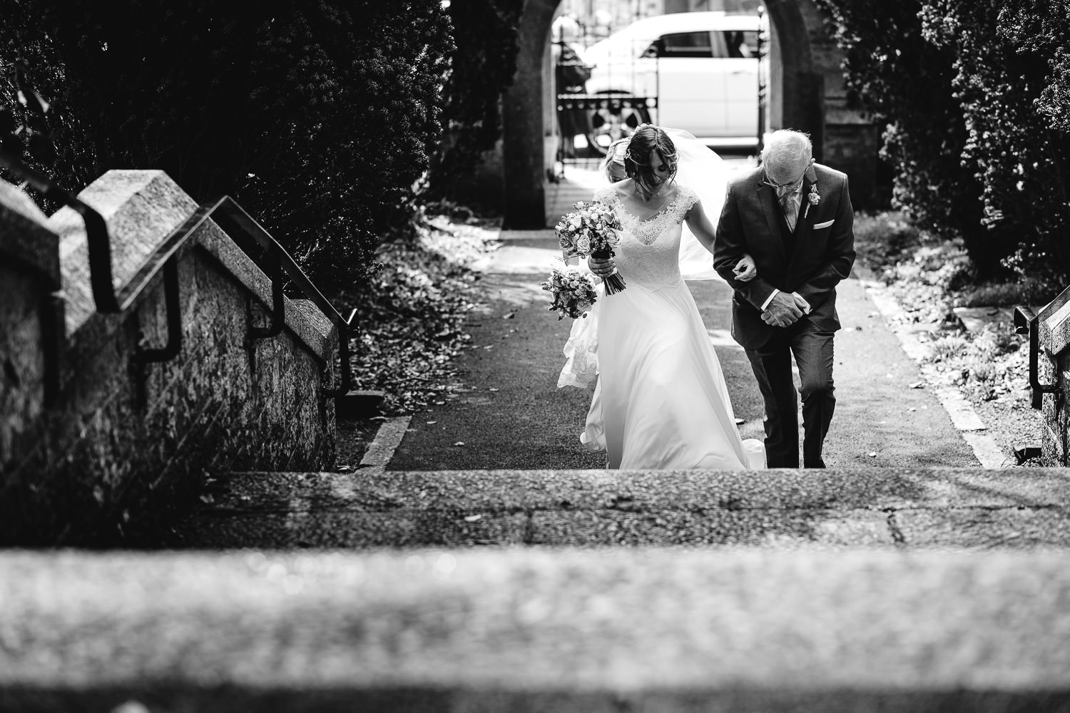 carbis bay wedding photography