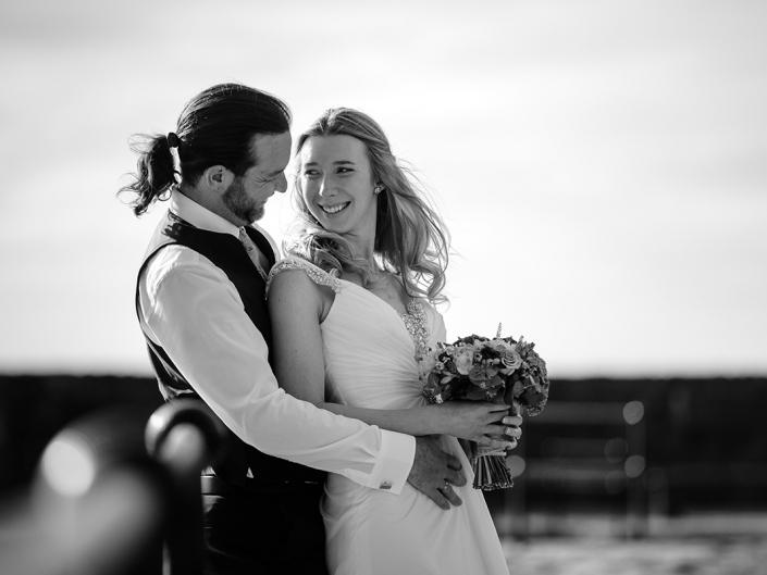 Charlotte & Ricardo Cornwall Wedding