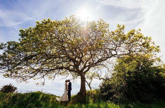 Dan & Ruth's Wedding Day Photographs
