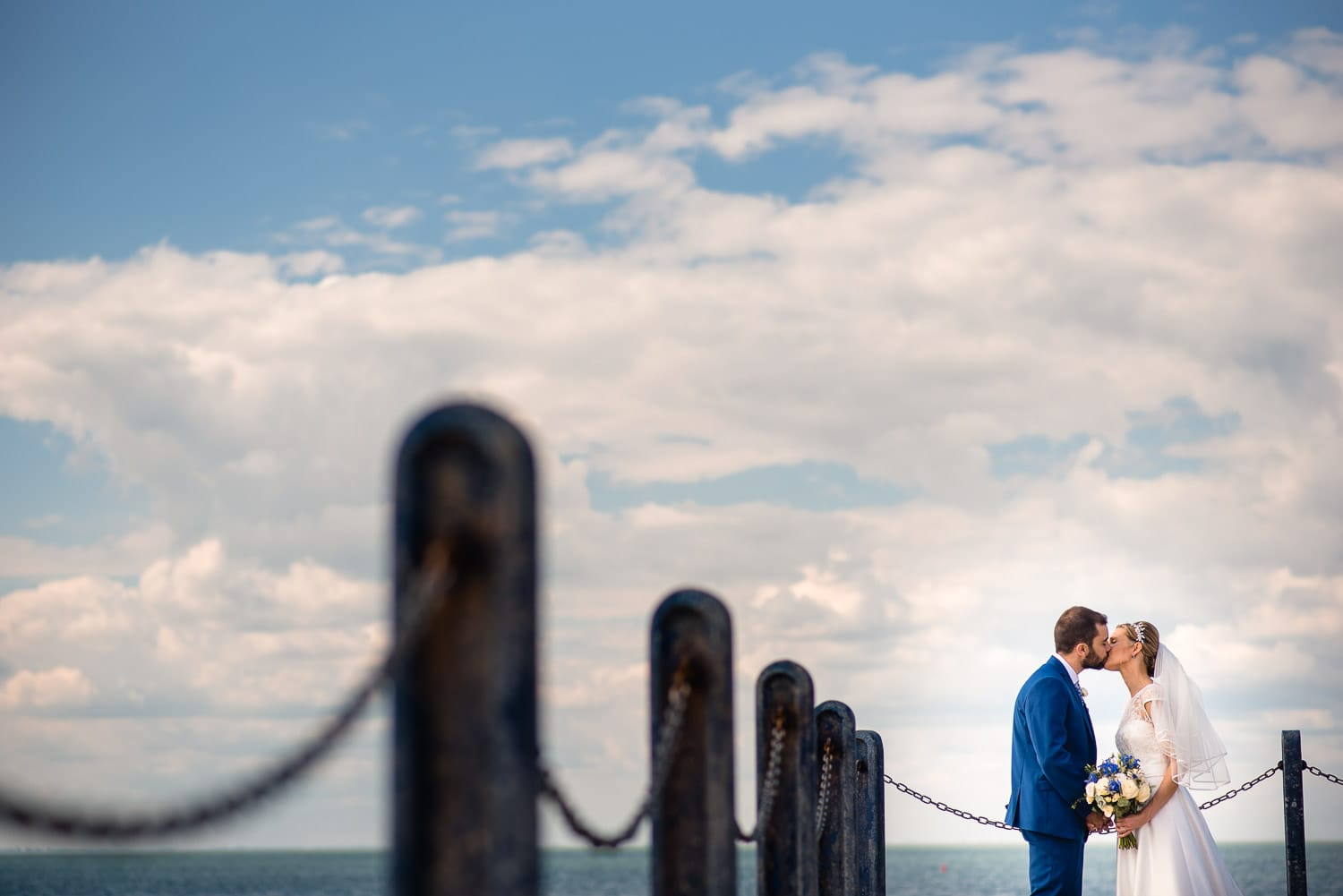 East Quay Wedding Photography