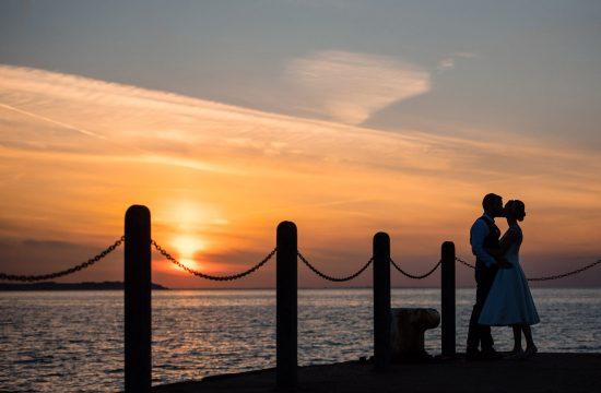 East Quay Wedding Photography