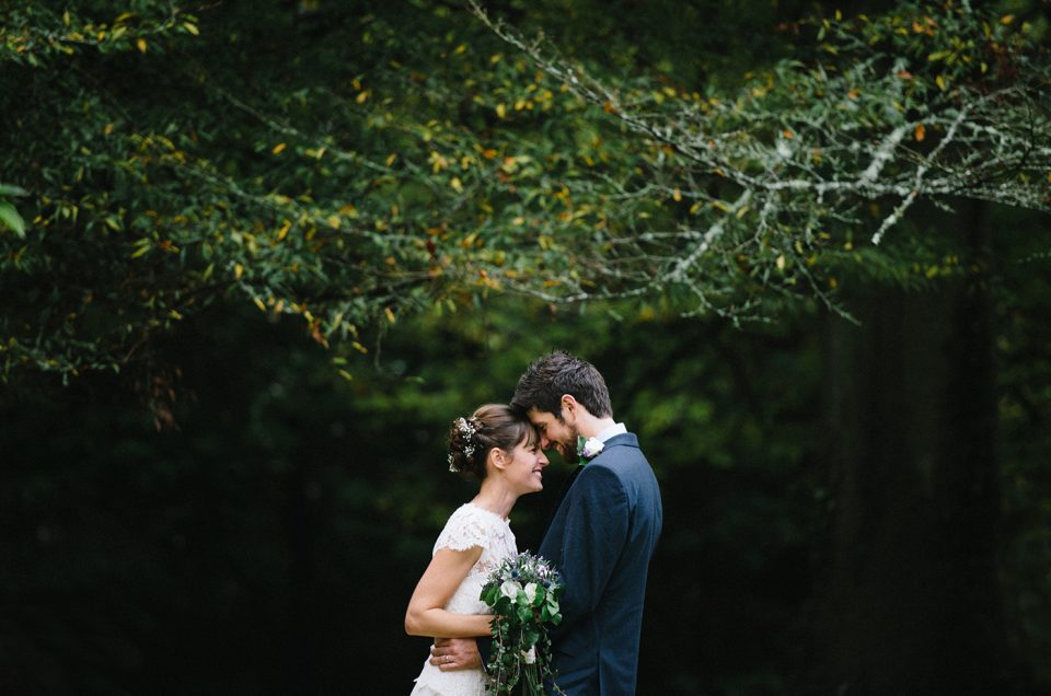 Kate & Ryan's Wedding Day Photographs