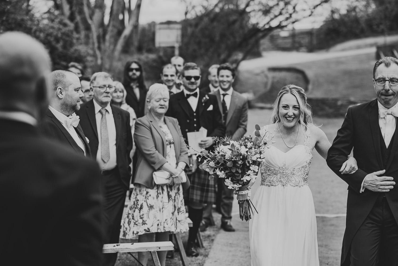 kilminorth cottages wedding photographer