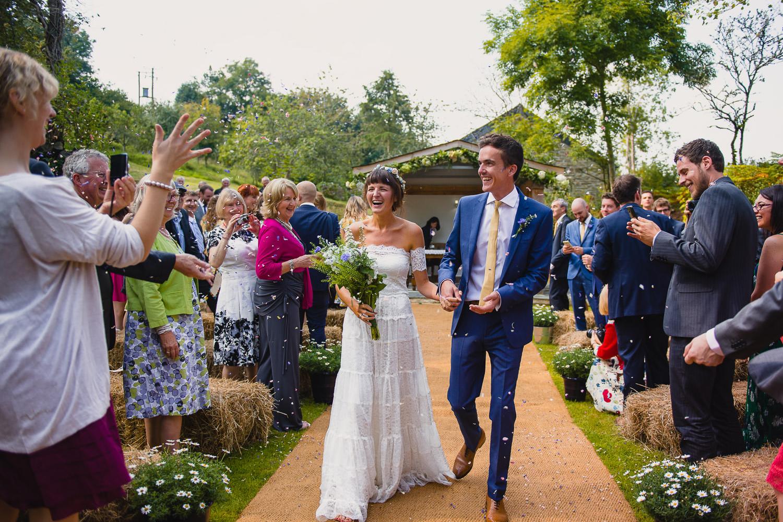 kilminorth cottages wedding