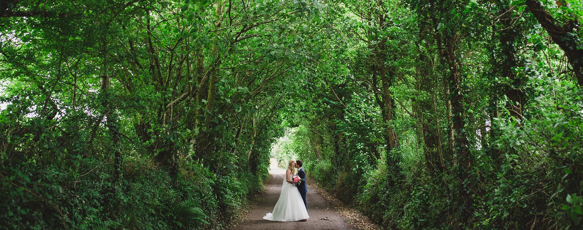 Laura-Anne & Rich Wedding Day Photographs