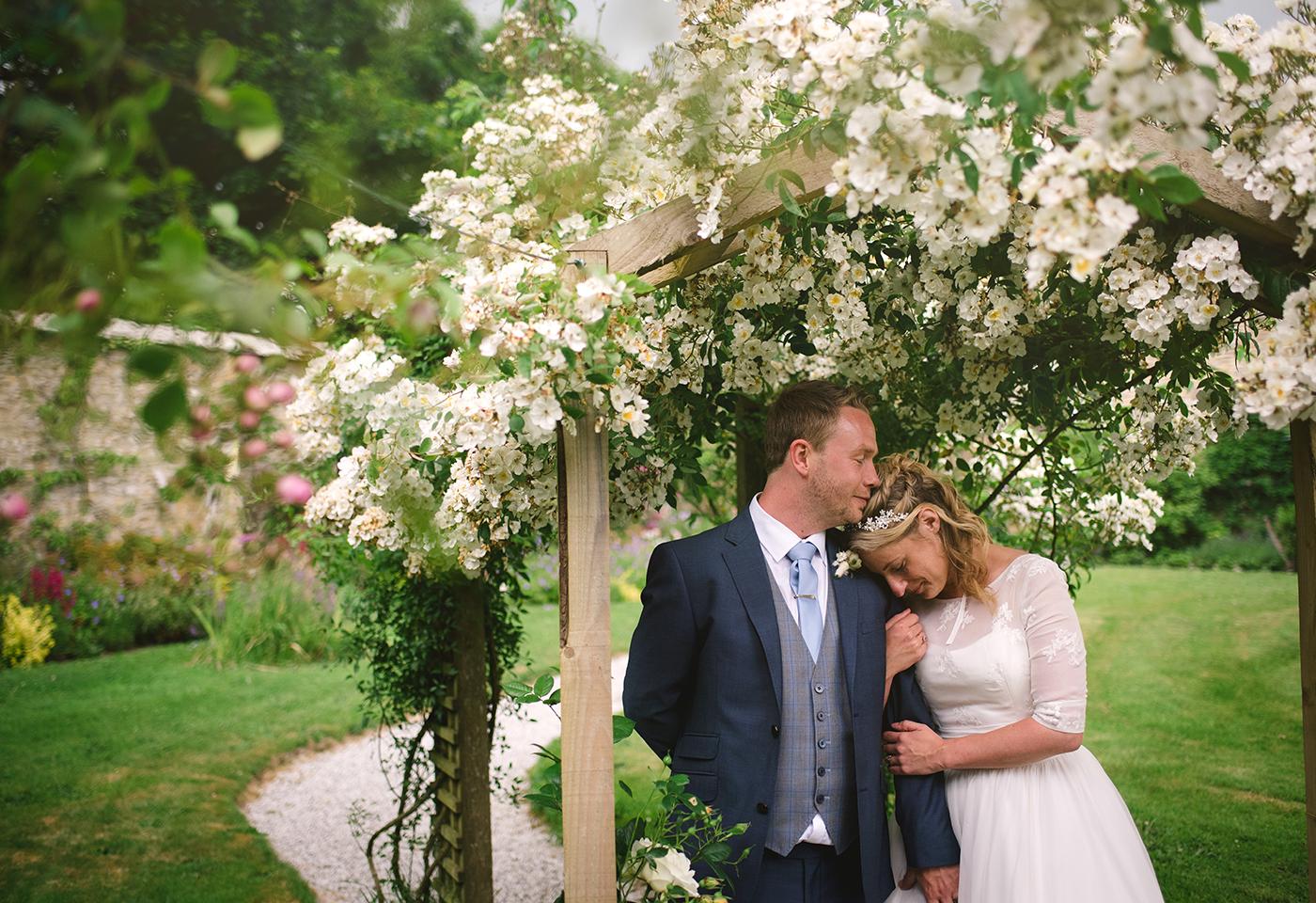 Lucy & Todd's Wedding Photos