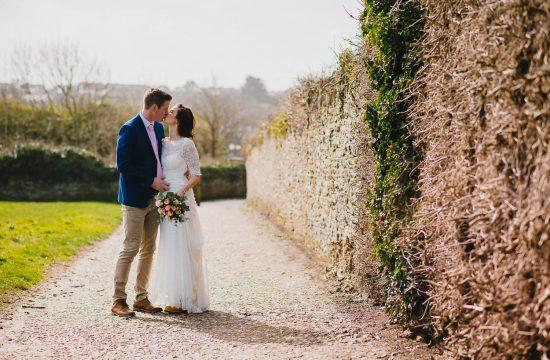 padstow wedding photography