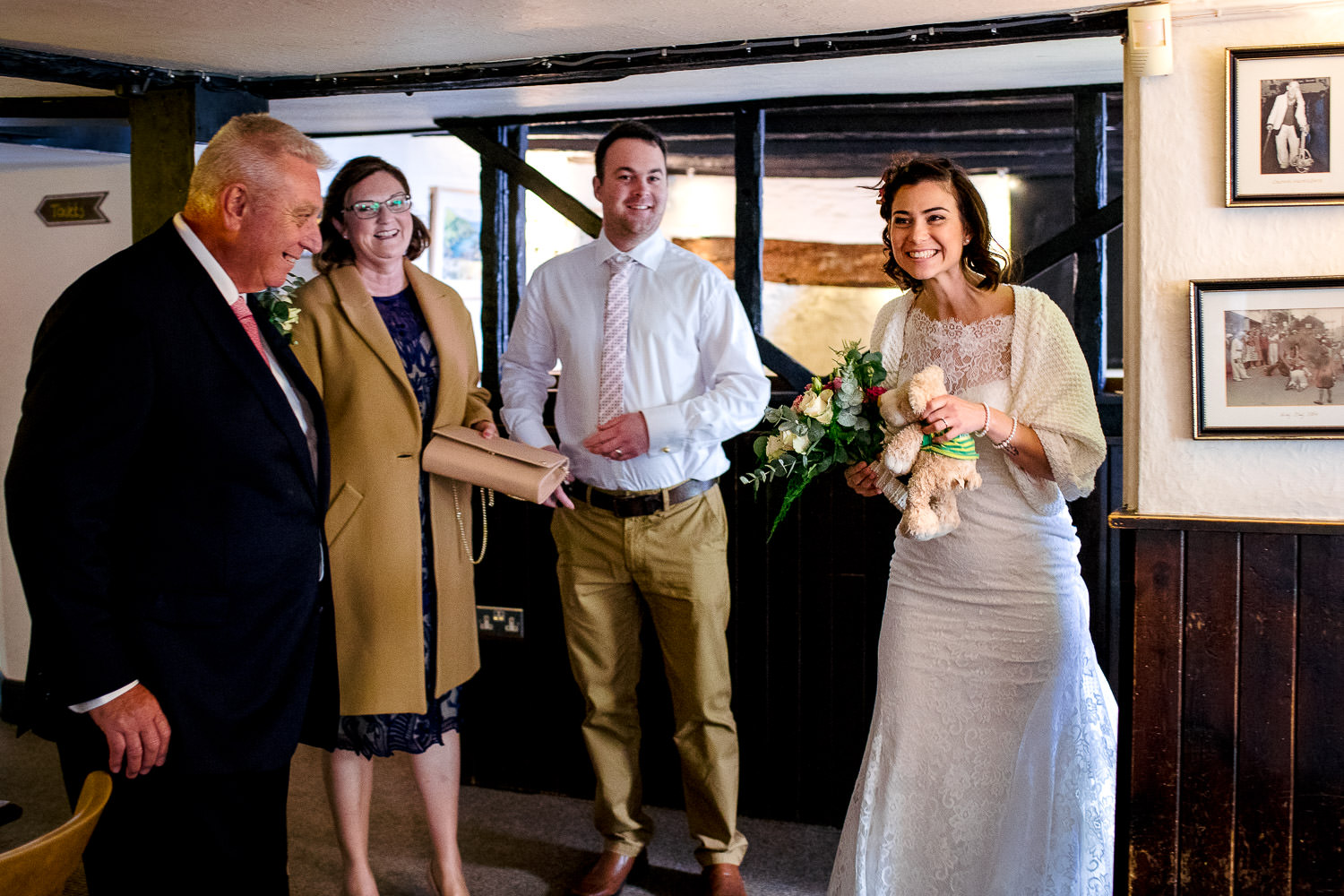 padstow wedding photography