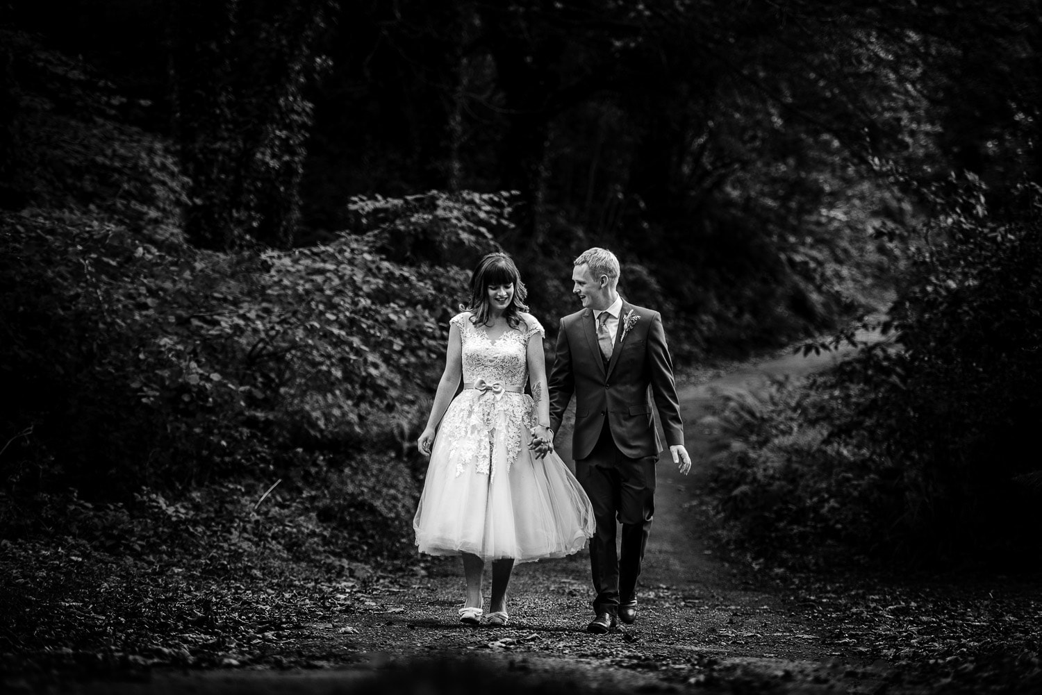 Pengenna Manor Wedding Photography