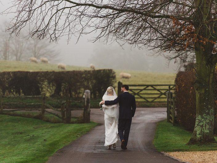 George & Suzie Wedding