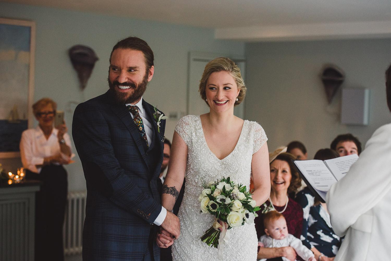 hotel tresanton wedding photography