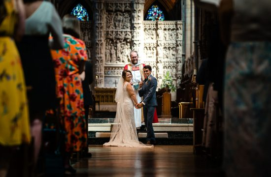 truro cathedral wedding