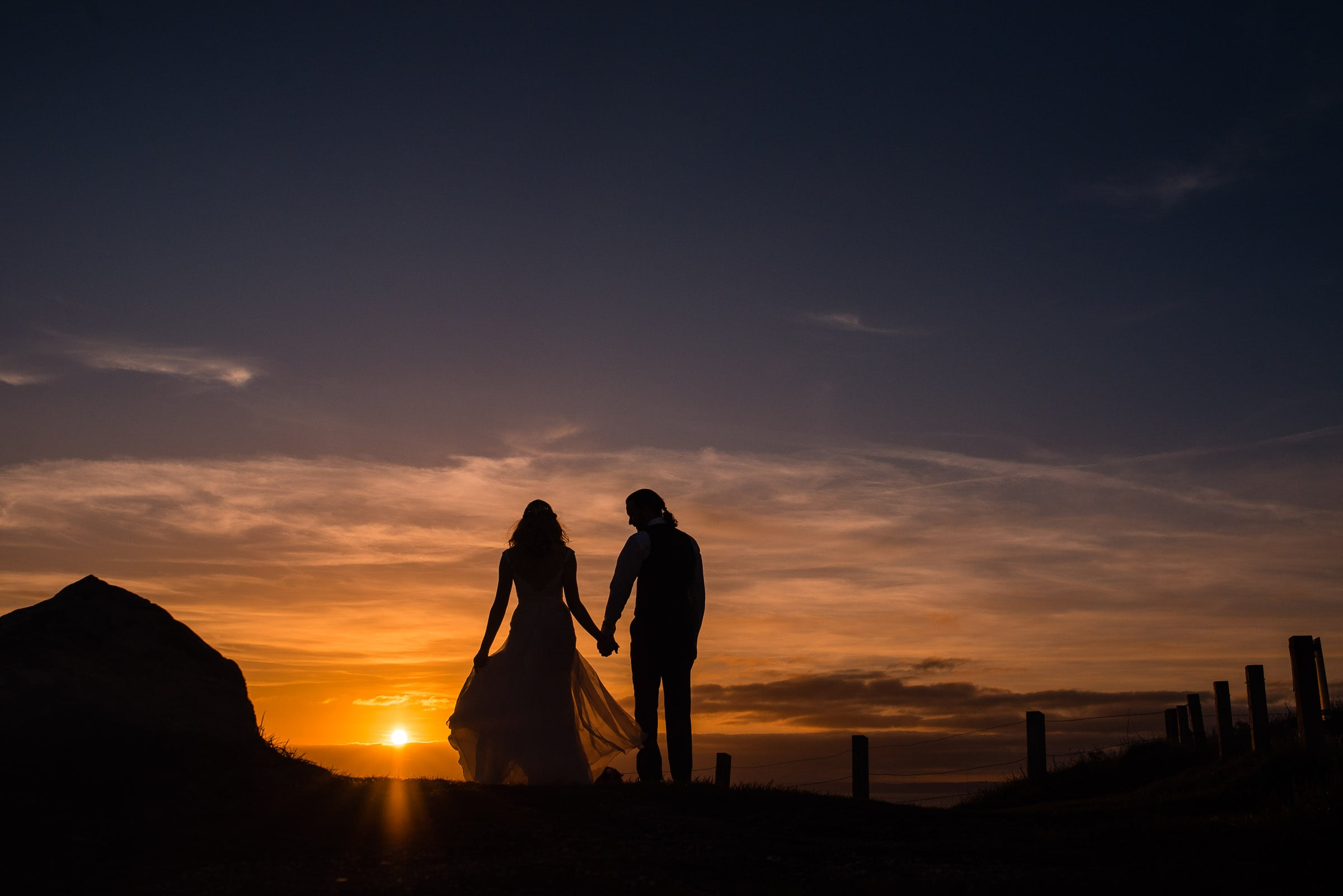 wedding photography in cornwall
